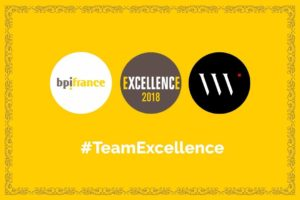 Twelve Consulting intègre le Club Bpifrance Excellence