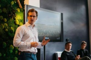 Friday Pitch Paylead avec Charles de Gastines, CEO chez Paylead,