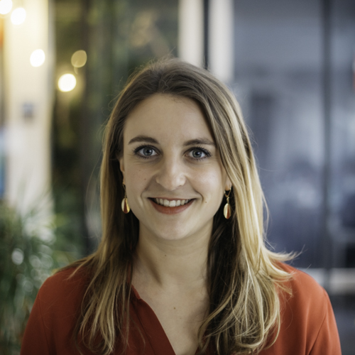 Manon Despalle - Senior Consultante chez Twelve Consulting