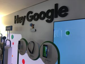 Photo de l'article épisode 1 - Hey Google CES 2018